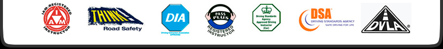 Driving Lessons Swansea Footer